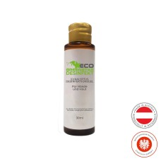 ECO GREENSTAR DISINFECT Eucalyptus hand gel 30ml